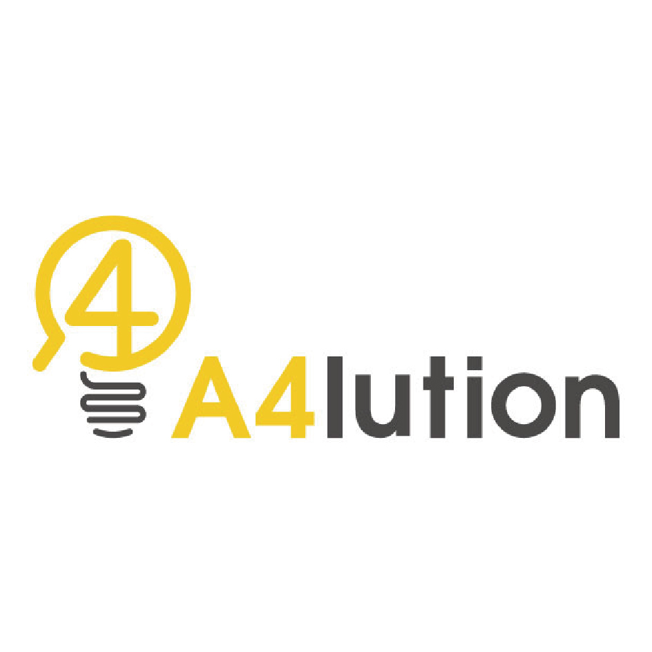 A4lution Limited 四界電商營運專家LOGO